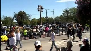 P.A.W.S. Pet Parade (September 2014)