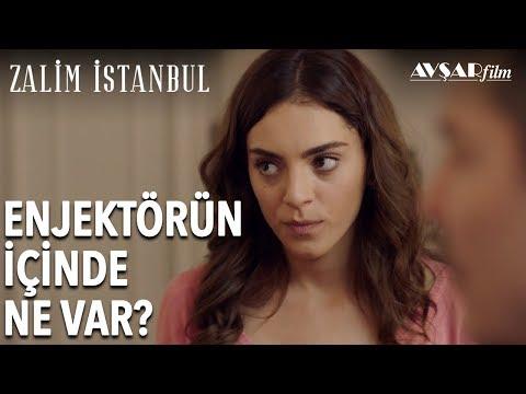 Enjektörün İçinde Ne Var? | Zalim İstanbul 7. Bölüm