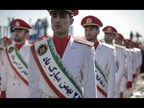 «Фарда» (Иран): если США и решатся на войну, их поражение несомненно!. Farda, Иран.