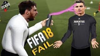 Best Fifa 18 Fails ○ Fifa 18 Funny Moments #24