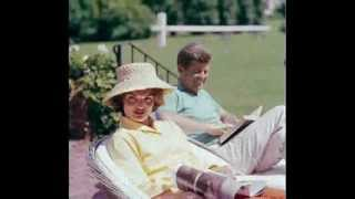 Jackie Kennedy   Human Of The Year