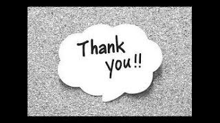 THANK YOU by emmex and baggy