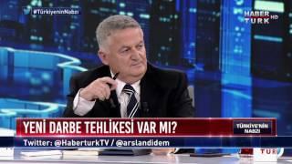 Türkiye'nin Nabzı - 5 Haziran 2017  FetÖ Ile Mücadelede Gelinen Aşamalar