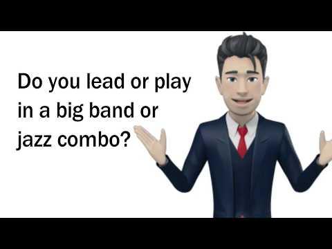 big band music charts