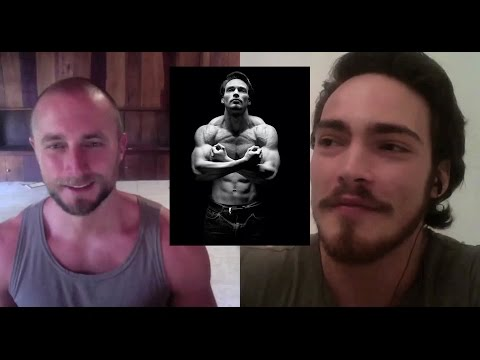 Menno Henselmans - Burn Fat and Build Muscle, Carb dogma, Bo