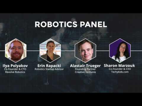 Panel: Robotics