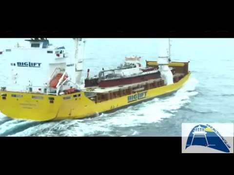 Biglift Vessel TRANSPORTER