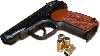Обзор пистолета МР-80-13т(Вступайте в группу ВК - Лучшие товары с AliExpress : http://goo.gl/0QqkPL Решил сделать небольшой видео обзор своего травм..., 2014-08-18T07:16:55.000Z)
