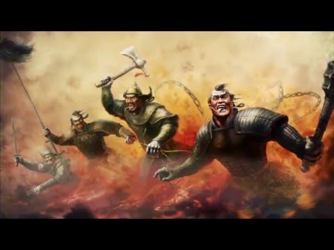 Let's discover the Secret History of the Mongols