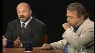 Christopher Hitchens on Islam