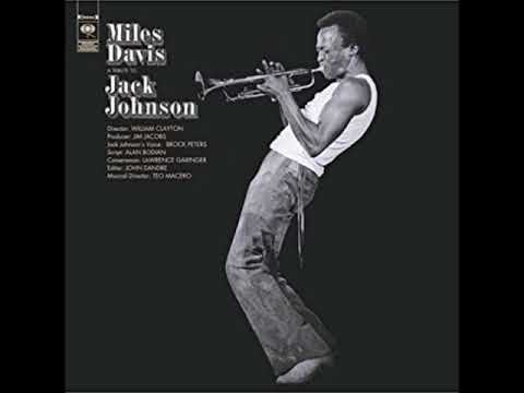 Miles Davis / A Tribute to Jack Johnson