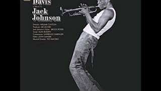 Miles Davis / A Tribute to Jack Johnson
