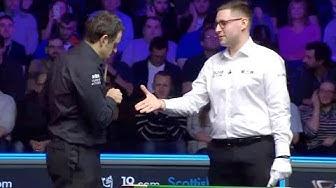 Top 16 Shots | Scottish Open Snooker 2019