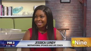 A Lesson in Mindfulness with Jessica Lundy