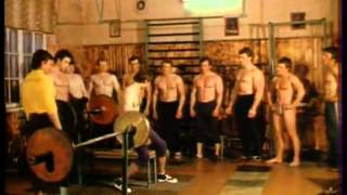 Здоровье, сила, красота , 1987 год (Health, Power and Beauty, 1987)