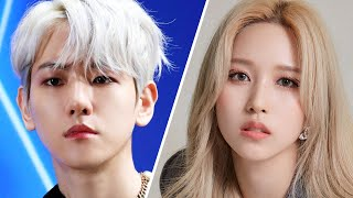 EXO Baekhyun Fights Back, Red Velvet Cut Out & Hiatus Possible, BLACKPINK Running Man Controversy