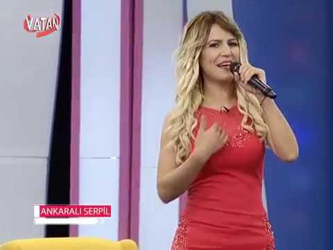 Aşkım (Ankaralı Serpil Yeni)