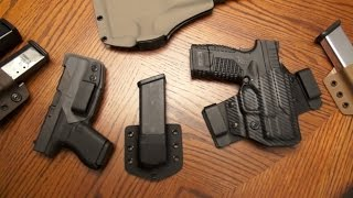 Vigilance Tactical Holsters