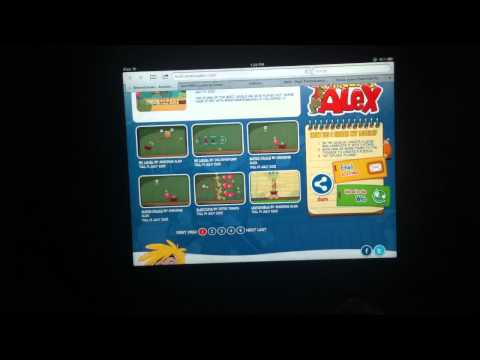 Amazing Alex For Ipad, Iphone And Ipod Touch Review