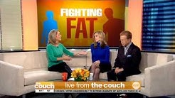 "Lori Brightman M.D. discusses Velashape and Coolsculpting with ""The Couch"" WLNY"