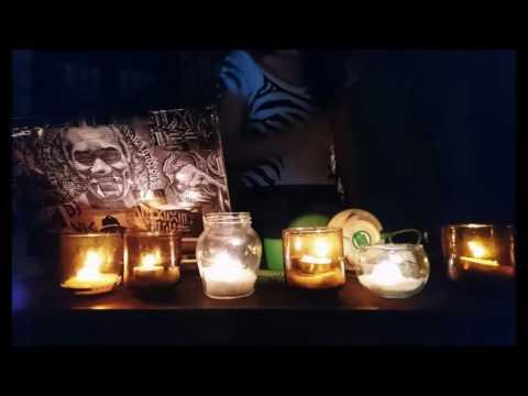 Victoria Lueso dj set -Casa bonita- deephousefunky (mix reloop)