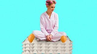30+ FANTASTIC LIFE HACKS TO MAKE YOUR BEDROOM COZY