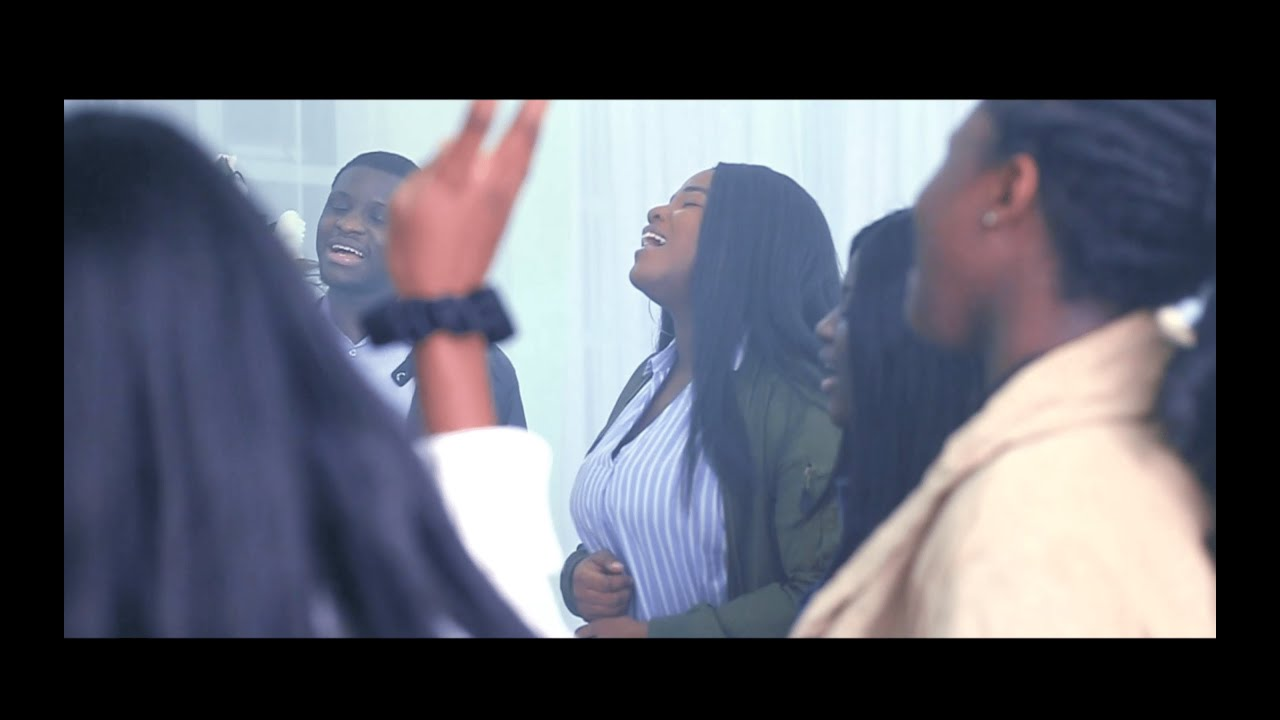 DOWNLOAD: GORDON MENSAH   He Is Risen (Extended Version) Mp4 song