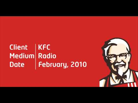 KFC Nigeria (Radio)