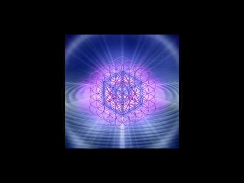 Binaural: Metatron's Cube ( Advanced Atomic Traction for your Brain )