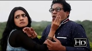 Mosharraf Karim and tisha  Funny Video   Comedy more 2016