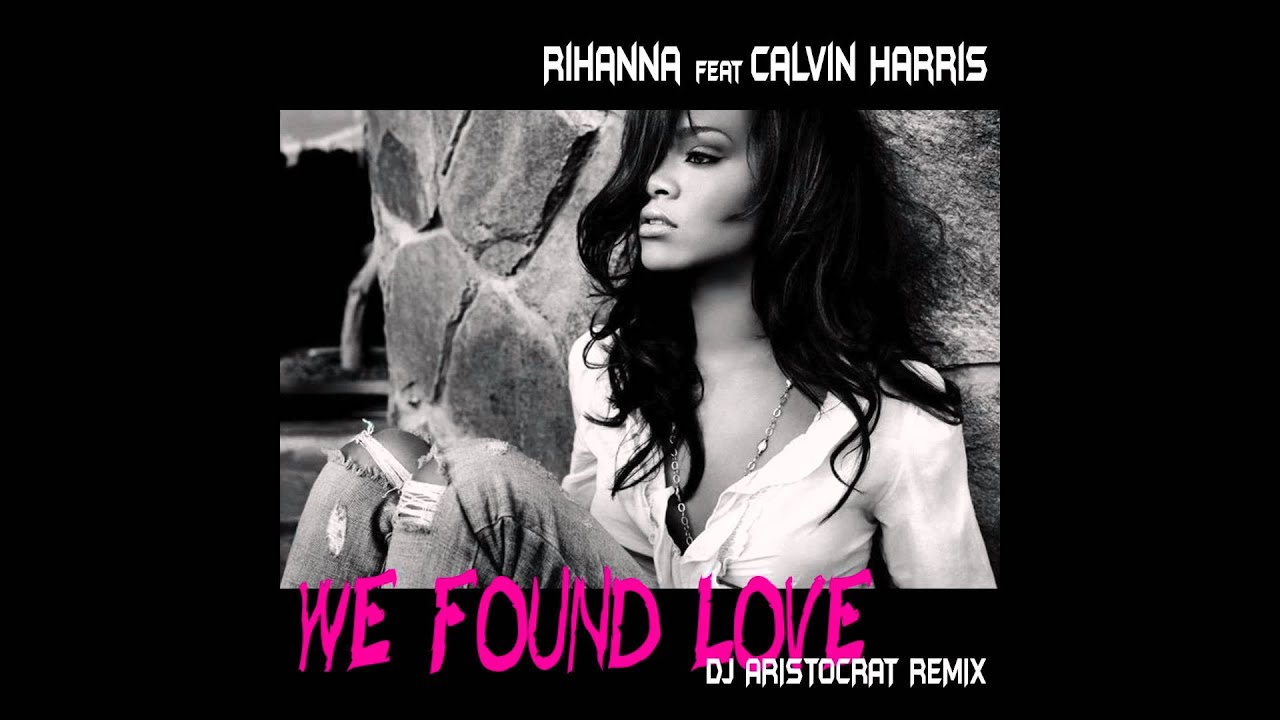 Rihanna:We Found Love Lyrics | LyricWiki | FANDOM powered ...