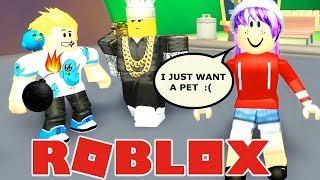 CHAD'S THE 💣 BOMB IN ROBLOX - RADIOJH GAMES & GAMER CHAD