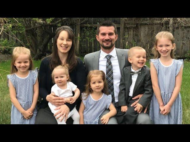 Sunday School · 210808 9:30 AM · Brother Benjamin Reimer, Missionary to Liberia