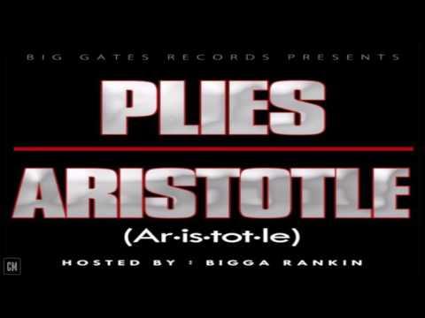 Plies - Aristotle [FULL MIXTAPE + DOWNLOAD LINK] [2011]