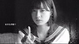 「世界には愛しかない」TypeC収録「平手友梨奈」の個人PV予告編を公開!...