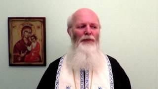 Orthodox Teaching Sermon: Love