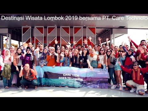 destinasi-wisata-lombok-2019-bersama-pt.-care-technologies