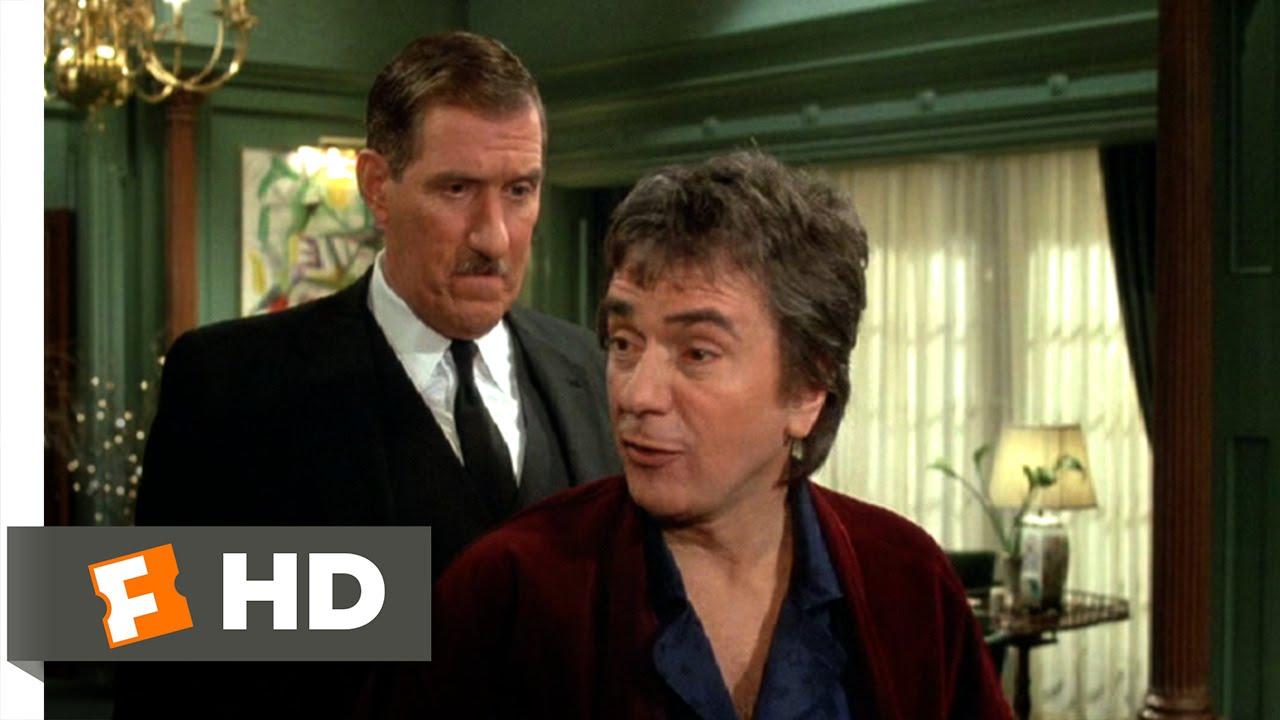 Arthur 2 On The Rocks 1988 Messing With Fairchild Scene 18