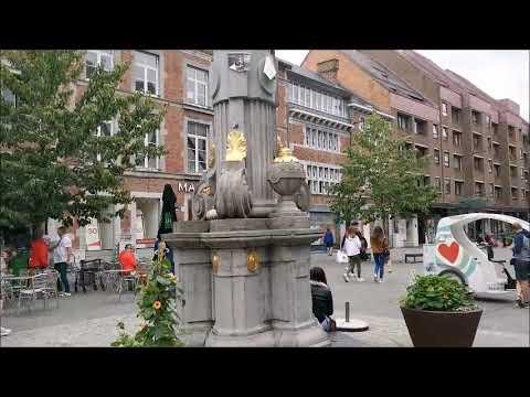 مدبنة نامور  بلجيكا   7  2019     Namur Belgium