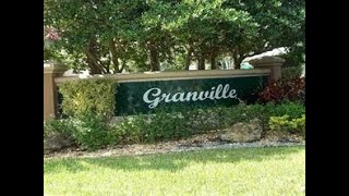 Condo for sale in Tamarac, Florida.  Granville @ kings Point in Tamarac for sale