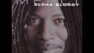 Alpha Blondy  -  Souroukou Logo  2002
