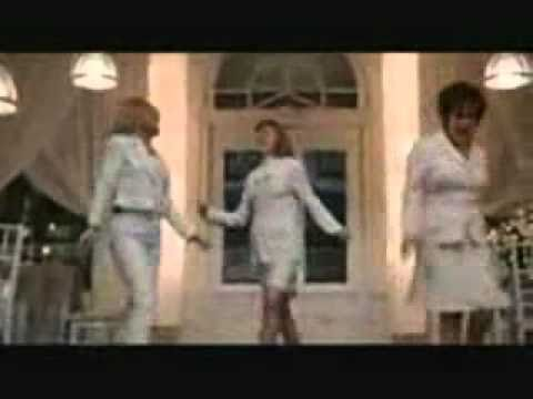 you don't own me . The first Wives Club (le club des ex)