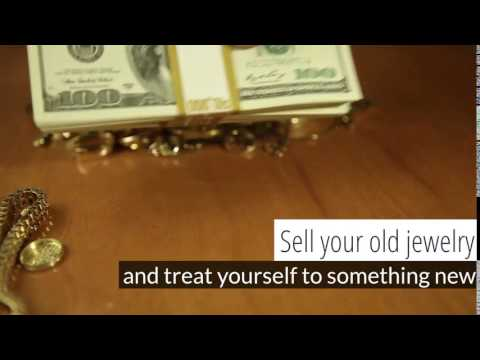Best Place to Sell Jewelry | Gold, Silver, Diamonds | Memphis Gold