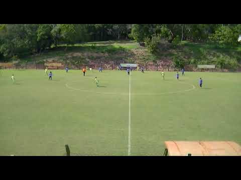 Grêmio x AEST SUB12 / Copa Guri 2017 / Primeiro Tempo