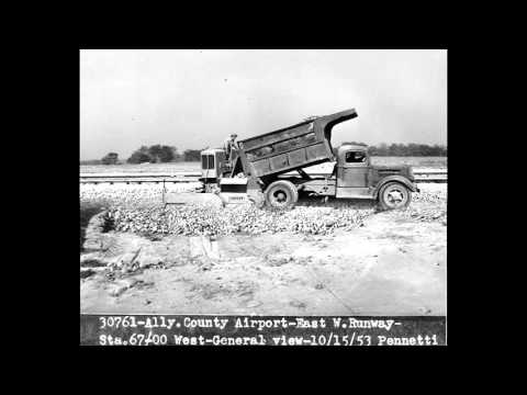 Allegheny County Airport Retrospective