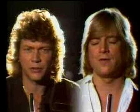 The Moody Blues - Driftwood (Promotion Video)