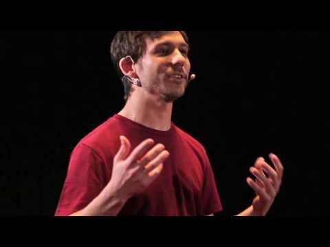 La matemática no es lo mío | Federico Zimmerman | TEDxJoven@CNBA