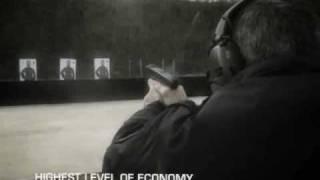 Remington Disintegrator Ammunition Video