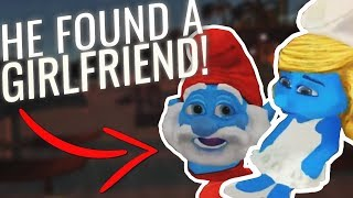 Pokelawls - HE FOUND A GIRLFRIEND! (VRChat Highlights)