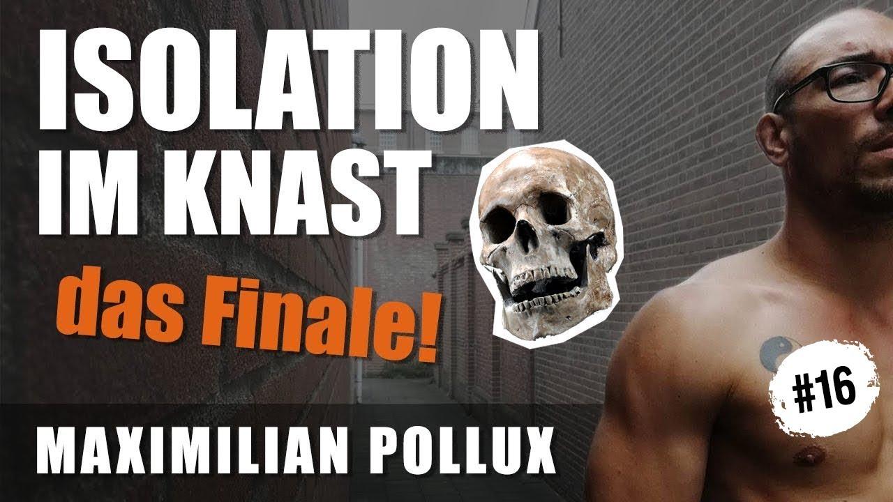 Folge 7.6: Isolationshaft, allein in vier Wänden - Das Finale